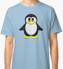 Sweet Baby Penguin Classic T-Shirt