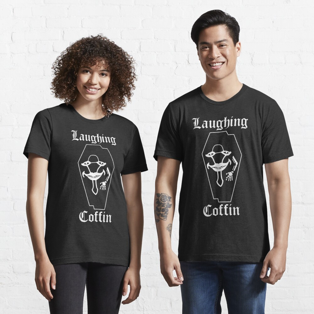 SAO Guild - Laughing Coffin Essential T-Shirt