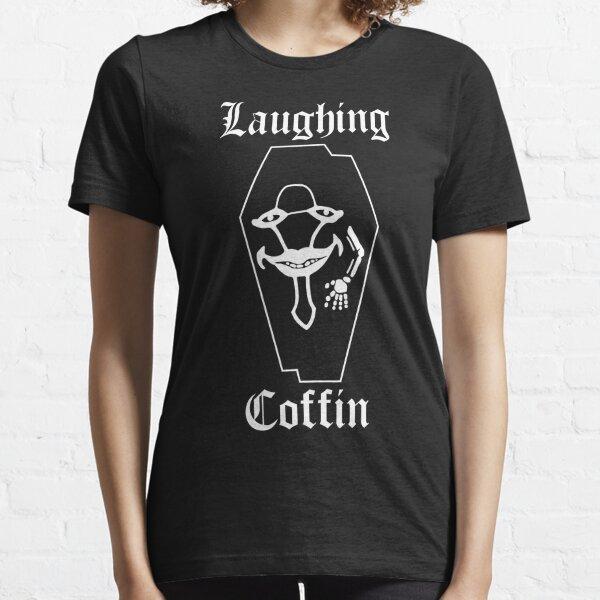 SAO Guild - Cercueil qui rit T-shirt essentiel