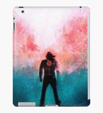 King Arthur iPad Case/Skin