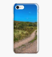 Abandoned House, Earltown, Nova Scotia iPhone Case/Skin