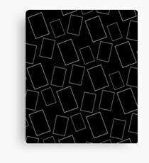 Rectangle. Canvas Print