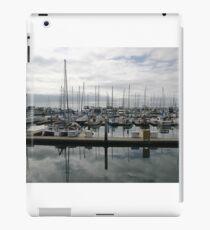 MASTS REFLECTING iPad Case/Skin
