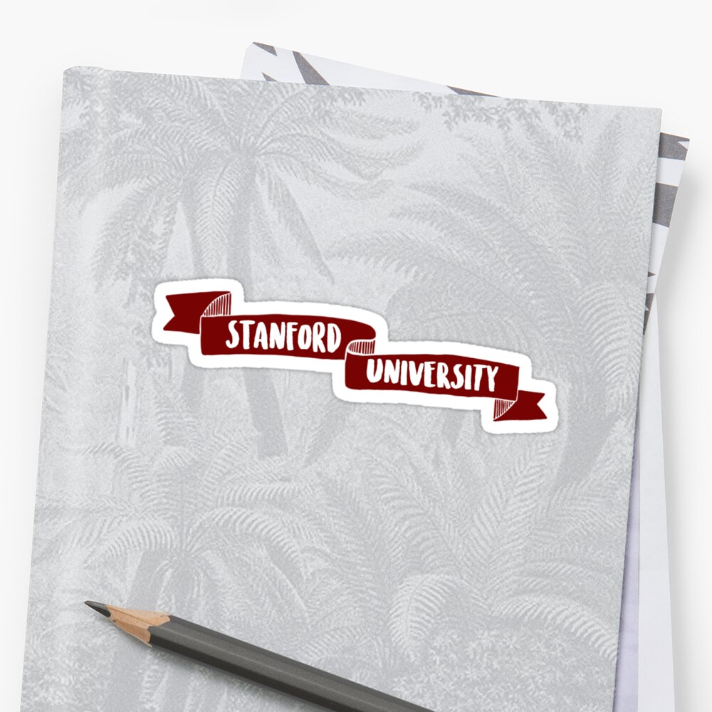 Stanford Ribbon by channingsmith