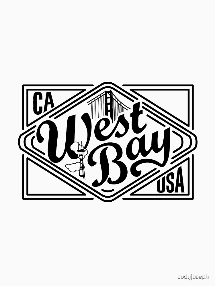 West Bay by codyjoseph