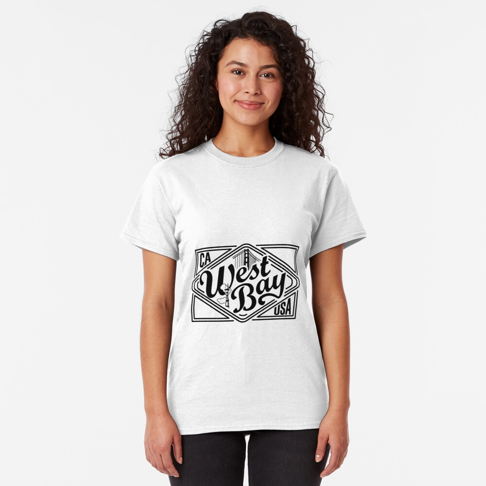 West Bay Classic T-Shirt