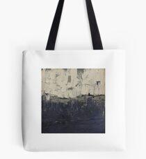 studio view  - oil on board Tote Bag