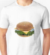 Cheeseburger Cows  T-Shirt