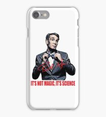 bill nye iPhone Case/Skin