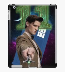 Eleventh iPad Case/Skin