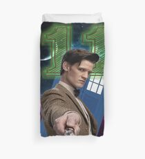 Eleventh Duvet Cover