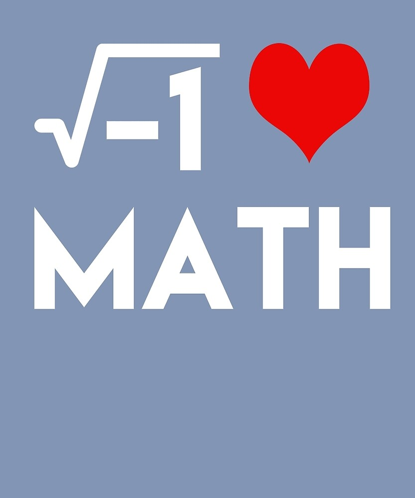 I Love Math by AlwaysAwesome