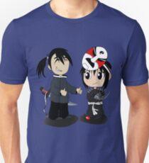 FMA-Ling&LanFan T-Shirt