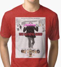 The Hateful Dates Tri-blend T-Shirt