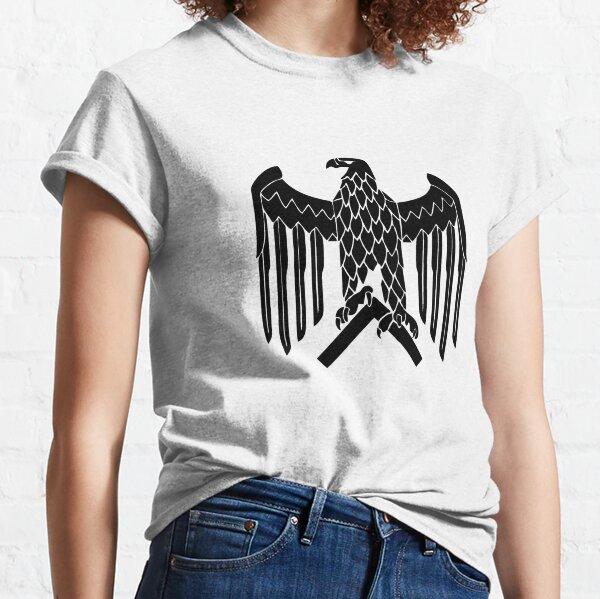 German Eagle Emblem Classic T-Shirt