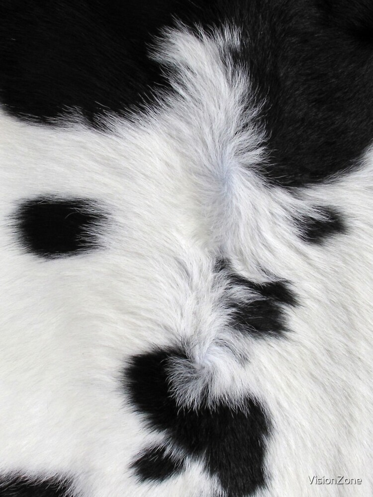 Cowhide Patch by VisionZone