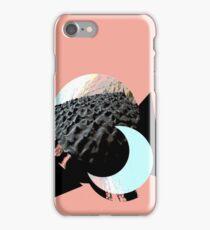 Namib Dune of Mars iPhone Case/Skin