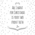 All I Want for Christmas by Yoru