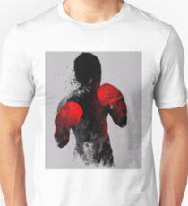 Striker: Boxing, Muay Thai Kickboxing, MMA T-shirt Unisex T-Shirt