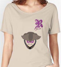 Revenge Society Women's Relaxed Fit T-Shirt