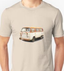 Old vw van T-Shirt