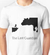 The Last Guardian T-Shirt