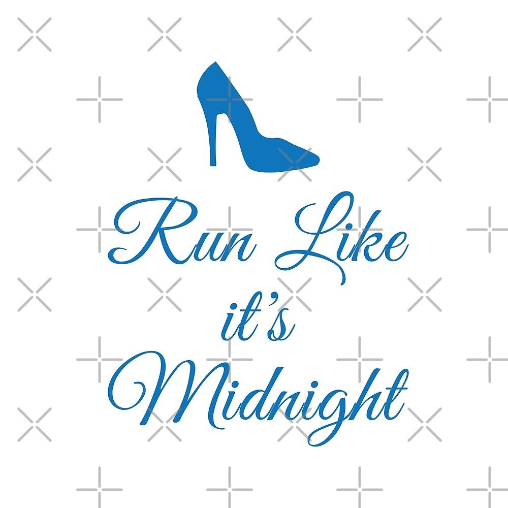 Run Like It's Midnight by DJBALOGH