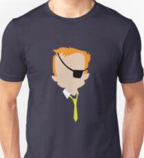 Master Billy Quiz Boy Unisex T-Shirt