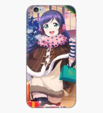 Love Live! School Idol Project - Christmas Shopping iPhone Case