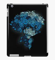 Real Folk Blues iPad Case/Skin