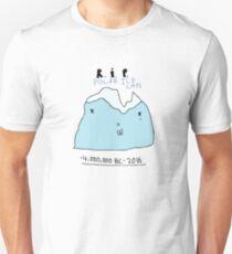 R.I.P. Polar Ice Caps T-Shirt