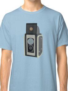 vintage camera Classic T-Shirt