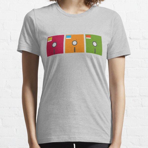 135x135 Camiseta esencial