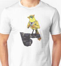 Bird of Salt T-Shirt