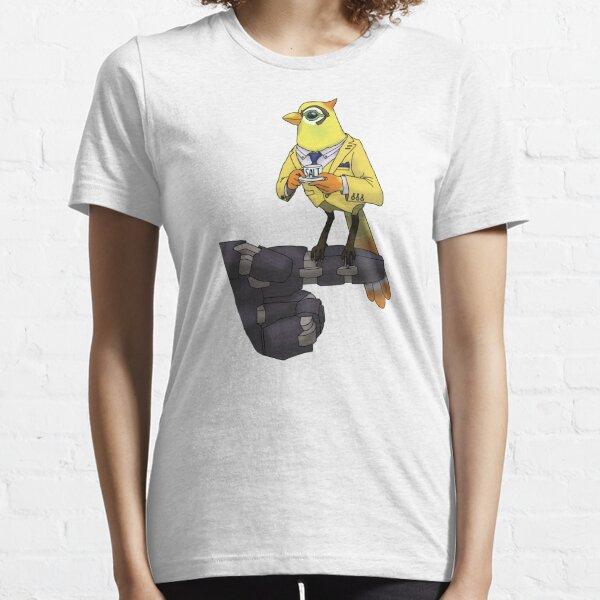 Bird of Salt Essential T-Shirt