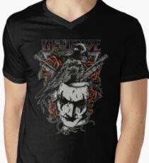 Revenge Men's V-Neck T-Shirt