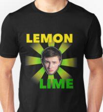 Lemon Lime Unisex T-Shirt