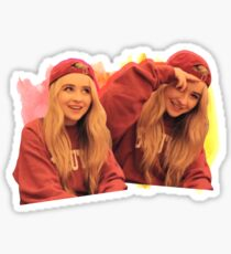 sabrina carpenter Sticker
