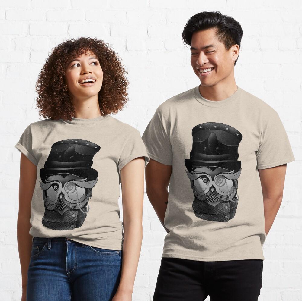 Mr. Who Classic T-Shirt
