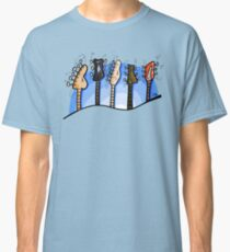 Guitars Classic T-Shirt