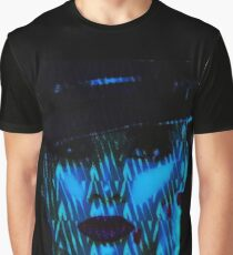 She is Fierce Graphic T-Shirt