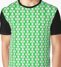 Plum Pudding Graphic T-Shirt