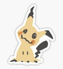 Mimikyu Sticker
