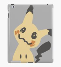 Mimikyu iPad Case/Skin