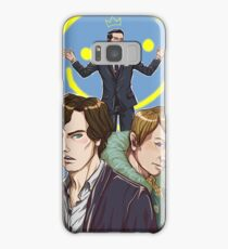 You should see me in a crown Samsung Galaxy Case/Skin