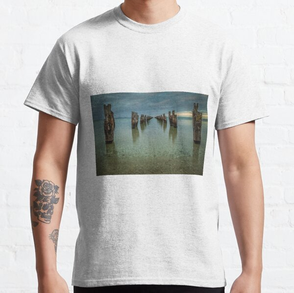Clifton Springs Jetty Classic T-Shirt