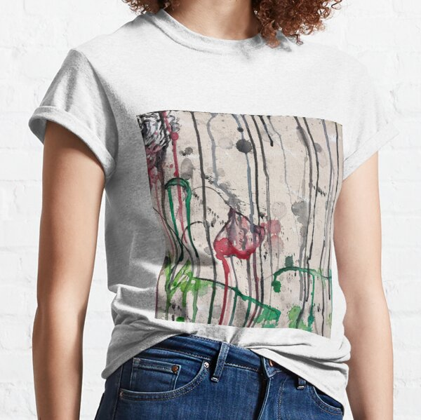 Shattered Classic T-Shirt