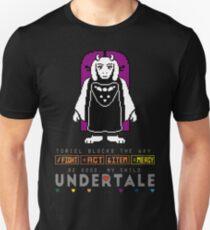 Toriel - Undertale Unisex T-Shirt