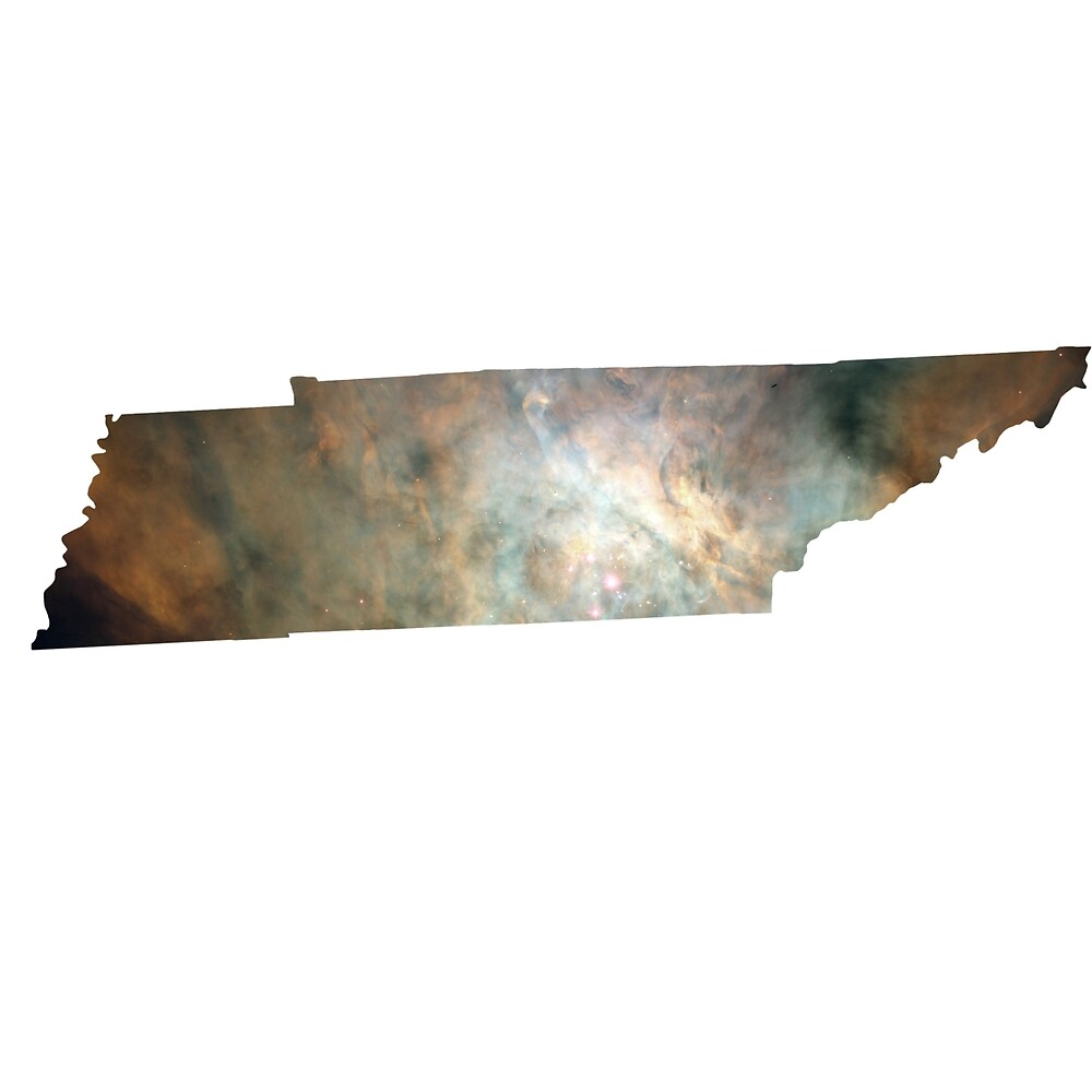 Tennessee Galaxy United States by cnash1303