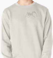 Pinky Promise Pullover